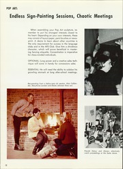 Page 16, 1966 Edition, St Louis Park High School - Echowan Yearbook (St Louis Park, MN) online yearbook collection