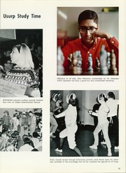 Page 17, 1966 Edition, St Louis Park High School - Echowan Yearbook (St Louis Park, MN) online yearbook collection