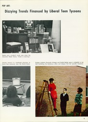 Page 9, 1966 Edition, St Louis Park High School - Echowan Yearbook (St Louis Park, MN) online yearbook collection