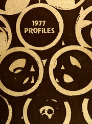 1977 Edition, Kennedy High School - Profiles Yearbook (Bloomington, MN)