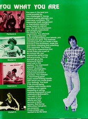 Page 7, 1977 Edition, Kennedy High School - Profiles Yearbook (Bloomington, MN) online yearbook collection