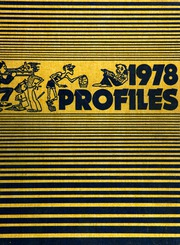 1978 Edition, Kennedy High School - Profiles Yearbook (Bloomington, MN)