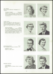 Page 15, 1953 Edition, Minnetonka High School - Voyageur Yearbook (Excelsior, MN) online yearbook collection