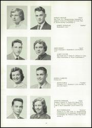 Page 16, 1953 Edition, Minnetonka High School - Voyageur Yearbook (Excelsior, MN) online yearbook collection