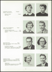 Page 17, 1953 Edition, Minnetonka High School - Voyageur Yearbook (Excelsior, MN) online yearbook collection