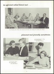 Page 13, 1954 Edition, Minnetonka High School - Voyageur Yearbook (Excelsior, MN) online yearbook collection