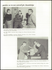 Page 15, 1954 Edition, Minnetonka High School - Voyageur Yearbook (Excelsior, MN) online yearbook collection
