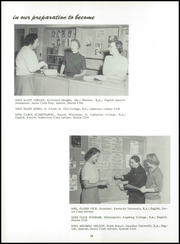 Page 16, 1954 Edition, Minnetonka High School - Voyageur Yearbook (Excelsior, MN) online yearbook collection