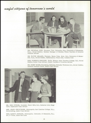 Page 17, 1954 Edition, Minnetonka High School - Voyageur Yearbook (Excelsior, MN) online yearbook collection