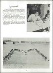 Page 8, 1954 Edition, Minnetonka High School - Voyageur Yearbook (Excelsior, MN) online yearbook collection