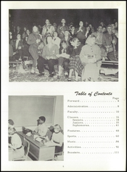 Page 9, 1954 Edition, Minnetonka High School - Voyageur Yearbook (Excelsior, MN) online yearbook collection
