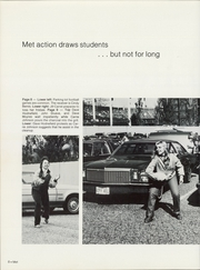 Page 12, 1981 Edition, Jefferson High School - Revolution Yearbook (Bloomington, MN) online yearbook collection