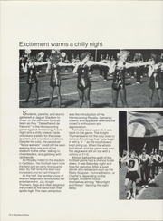 Page 16, 1981 Edition, Jefferson High School - Revolution Yearbook (Bloomington, MN) online yearbook collection