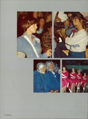 Page 6, 1981 Edition, Jefferson High School - Revolution Yearbook (Bloomington, MN) online yearbook collection