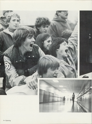 Page 8, 1981 Edition, Jefferson High School - Revolution Yearbook (Bloomington, MN) online yearbook collection