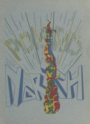 Page 9, 1931 Edition, North High School - Polaris Yearbook (Minneapolis, MN) online yearbook collection