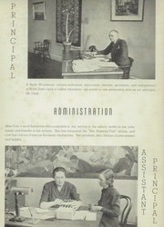 Page 17, 1938 Edition, Edison High School - Wizard Yearbook (Minneapolis, MN) online yearbook collection