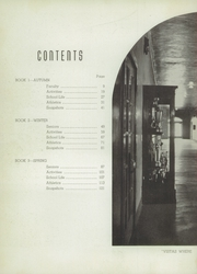 Page 8, 1938 Edition, Edison High School - Wizard Yearbook (Minneapolis, MN) online yearbook collection