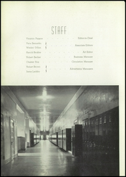 Page 8, 1941 Edition, Edison High School - Wizard Yearbook (Minneapolis, MN) online yearbook collection