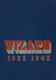 1942 Edition, Edison High School - Wizard Yearbook (Minneapolis, MN)