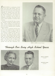 Page 17, 1953 Edition, Edison High School - Wizard Yearbook (Minneapolis, MN) online yearbook collection
