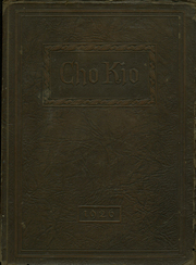 1926 Edition, Moorhead High School - Cho Kio Yearbook (Moorhead, MN)