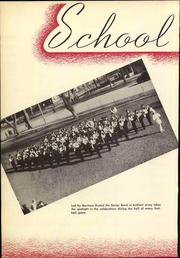 Page 12, 1940 Edition, Moorhead High School - Cho Kio Yearbook (Moorhead, MN) online yearbook collection