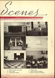 Page 13, 1940 Edition, Moorhead High School - Cho Kio Yearbook (Moorhead, MN) online yearbook collection