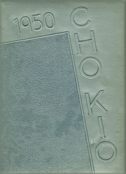 1950 Edition, Moorhead High School - Cho Kio Yearbook (Moorhead, MN)