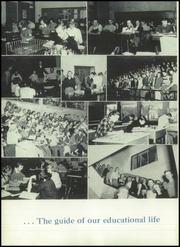 Page 10, 1950 Edition, Moorhead High School - Cho Kio Yearbook (Moorhead, MN) online yearbook collection