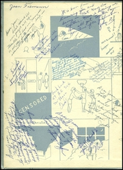 Page 2, 1950 Edition, Moorhead High School - Cho Kio Yearbook (Moorhead, MN) online yearbook collection
