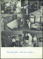 Page 9, 1950 Edition, Moorhead High School - Cho Kio Yearbook (Moorhead, MN) online yearbook collection
