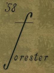 Page 1, 1958 Edition, Forest Lake High School - Forester Yearbook (Forest Lake, MN) online yearbook collection