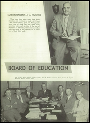 Page 10, 1958 Edition, Forest Lake High School - Forester Yearbook (Forest Lake, MN) online yearbook collection