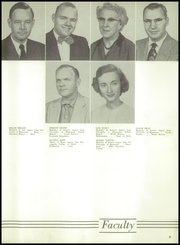 Page 13, 1958 Edition, Forest Lake High School - Forester Yearbook (Forest Lake, MN) online yearbook collection