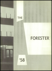 Page 7, 1958 Edition, Forest Lake High School - Forester Yearbook (Forest Lake, MN) online yearbook collection