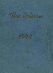 Page 1, 1944 Edition, Rosemount High School - Rohian Yearbook (Rosemount, MN) online yearbook collection