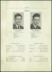 Page 10, 1944 Edition, Rosemount High School - Rohian Yearbook (Rosemount, MN) online yearbook collection