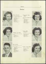 Page 11, 1944 Edition, Rosemount High School - Rohian Yearbook (Rosemount, MN) online yearbook collection