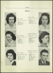 Page 12, 1944 Edition, Rosemount High School - Rohian Yearbook (Rosemount, MN) online yearbook collection
