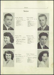 Page 13, 1944 Edition, Rosemount High School - Rohian Yearbook (Rosemount, MN) online yearbook collection