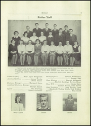 Page 15, 1944 Edition, Rosemount High School - Rohian Yearbook (Rosemount, MN) online yearbook collection