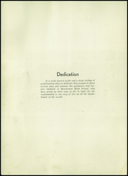 Page 6, 1944 Edition, Rosemount High School - Rohian Yearbook (Rosemount, MN) online yearbook collection