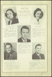 Page 15, 1949 Edition, Rosemount High School - Rohian Yearbook (Rosemount, MN) online yearbook collection