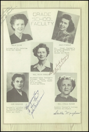Page 17, 1949 Edition, Rosemount High School - Rohian Yearbook (Rosemount, MN) online yearbook collection