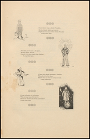 Page 23, 1896 Edition, Central High School - Zenith Yearbook (Duluth, MN) online yearbook collection