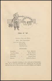 Page 35, 1896 Edition, Central High School - Zenith Yearbook (Duluth, MN) online yearbook collection