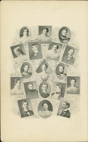 Page 16, 1898 Edition, Central High School - Zenith Yearbook (Duluth, MN) online yearbook collection