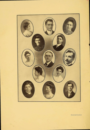 Page 17, 1907 Edition, Central High School - Zenith Yearbook (Duluth, MN) online yearbook collection