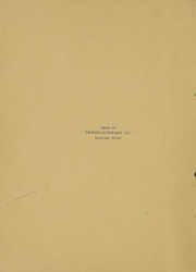 Page 3, 1907 Edition, Central High School - Zenith Yearbook (Duluth, MN) online yearbook collection